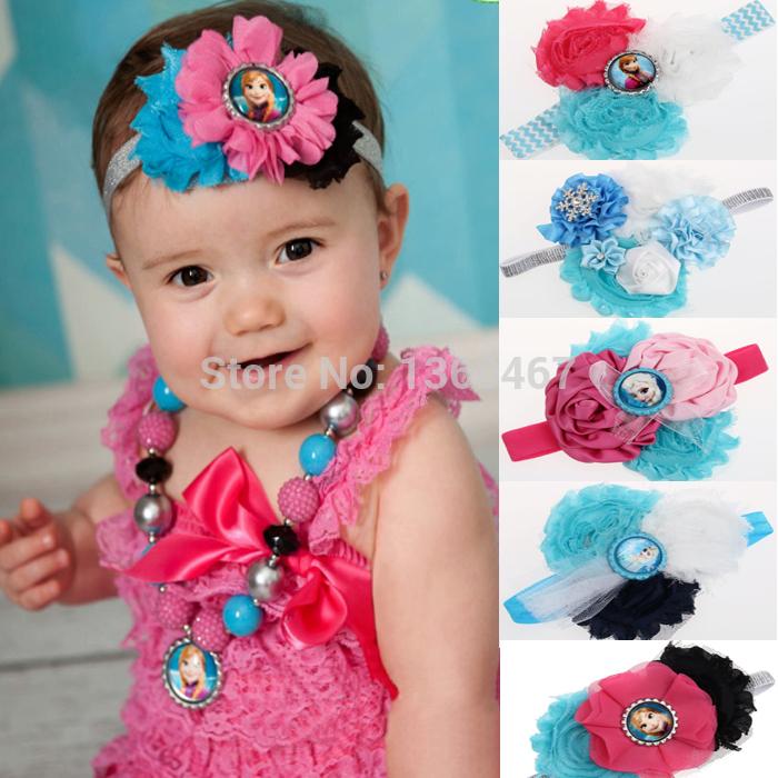 Free Shipping 1Pcs/Lot 2014 new fashion Baby Headbands infant girls snow flake rhinestone flower hairbands Christmas headwear(China (Mainland))