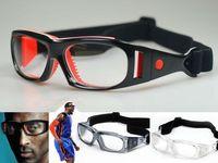 EYKI myopia Sports Protective Goggles Glasses Eyes protector Eyewear for Basketball Football Ice Hockey Rugby Baseball tennis