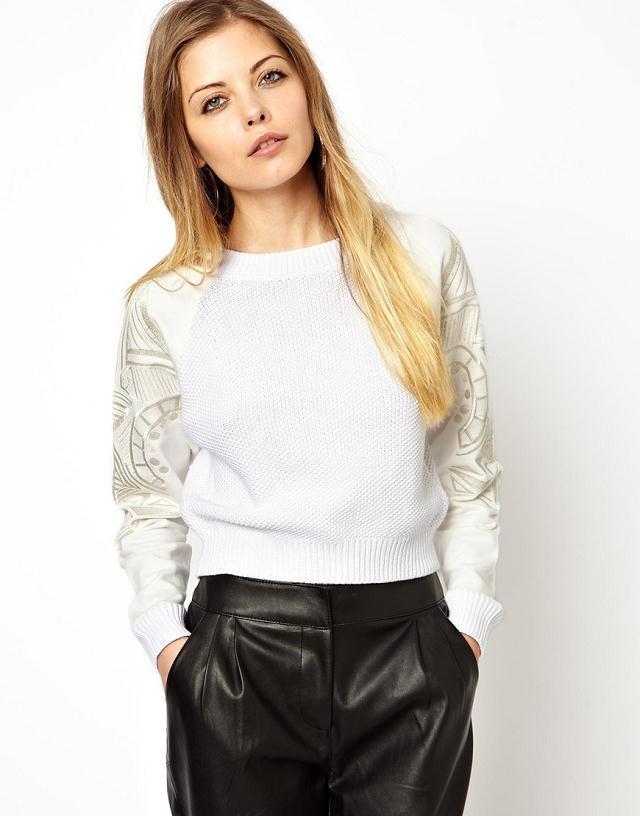 Пуловер заказать с доставкой