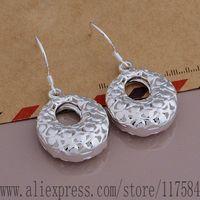 LX-AE638 925 sterling silver earrings , 925 silver fashion jewelry , fantastic object /foeaofla ctfalkma