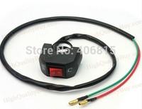 Pocket Bikes Kill Switch(47cc PB, 47CC PB2,48CC PB2)  Refit switch headlight switch