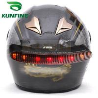 Wireless Motorcycle Helmet Brake Turn Signal LED Light Kits Free shipping