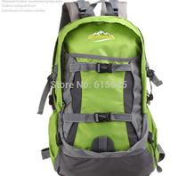 outdoors backpack camping bag sports Hiking bag waterproof daypack 36-55L free shipping