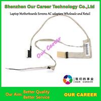 Sell vedio cable for asus N61V lcd cable N61J N61JQ N61JV N61VF 1422-00LA0AS