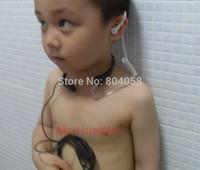 5x Throat Microphone Vibration Earphone Headset For Two Way Radio BaoFeng UV-5R UVB5 B6 BF-888S TG-UV2 KG-UVD1P TH-UVF8D TK-3107