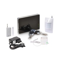Intelligent Home Security GSM Home Alarm System