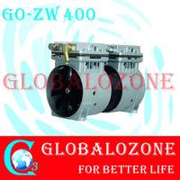 110V/220V AC ozone air pump compressor