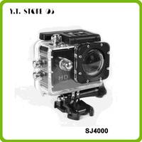 Original SJ4000 Action Camera Diving 30M Waterproof Camera 1080P Full HD Helmet Camera Underwater Sport Cameras Sport DV Gopro