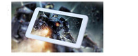 10 inch Tablet PC 48GB quad-core phone 3G smart phones GPS navigation HD flat screen Android 4.2 Bluetooth