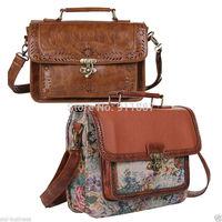 New Fashion PU Leather Lady Handbag Shoulder Bag Tote Purse Hollow Out Women Messenger Bags