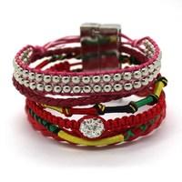 French Hot Sales Charm Bracelet With The New Design Of Magnetic Bracelet Hand Popular Women's Bracelet
