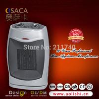 Free shiiping!  Hot-selling Mini fashion safe Saving energy fan heater