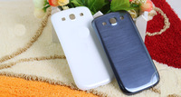 Battery Door high quality back battery cover rear housing door for samsung galaxy s3 i9300 original