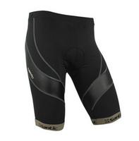 New SANTIC Bicycle Bike Shorts Cycling Shortpants Tights Clothes & 3D Padded S-3XL Free Shipping