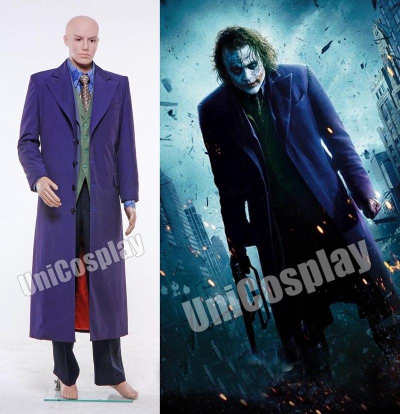 Batman Arkham Knight Jokers Son Batman Dark Knight Joker 6 Pcs