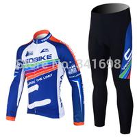 Tight cycling jerseys VEOBIKE wei sent a rainbow pattern Bike riding mountain fitness Many optional cycling wear