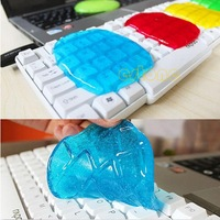 B39Cyber Super Clean Magic Dust Cleaning Compound Slimy Gel For Keyboard  free shipping