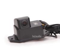 HD CCD Car RearView Camera for Mitsubishi Lancer 2006-2011 auto Parking Camera Waterproof Night version Free shipp HongKong Post