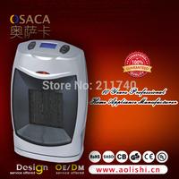 Free shiiping!  Hot-selling saving energy fashion safe Bedroom fan heater