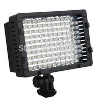 Pro CN-126 LED Camera Video Lamp Light For DSLR Camera DV Camcorder