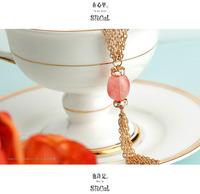 "Anti allergic Womens' Bracelet luxury European retro fashion accessories name is '' A  LIFETIME  TOGETHER"""
