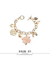 Anti allergic Womens' Bracelet luxury European retro fashion accessories name is 'DAWNING'