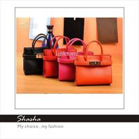 famous brand H brand children messenger bag PU leather coin purses Girl women handbags shoulder bags Womens Mini totes