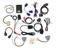 2014 Latest Version FVDI Commander Full Set (18 Softwares) Best Key Programmer, Odometer Correction and Diagnostic Tool+DHL Free