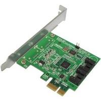 HighPoint Rocket 620 PCI-Express 2.0 x1 SATA III (6.0Gb/s) Controller Card - Bulk with 1 year warranty