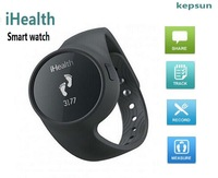 Intelligent Bluetooth iHealth smart watch Digital Automatic Activity Sleep Tracker AM3 pedometer for iPhone iPad iPod Touch