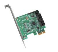 HighPoint RocketRAID 620 PCI-Express 2.0 SATA 6.0Gb/s RAID Controller Card - new