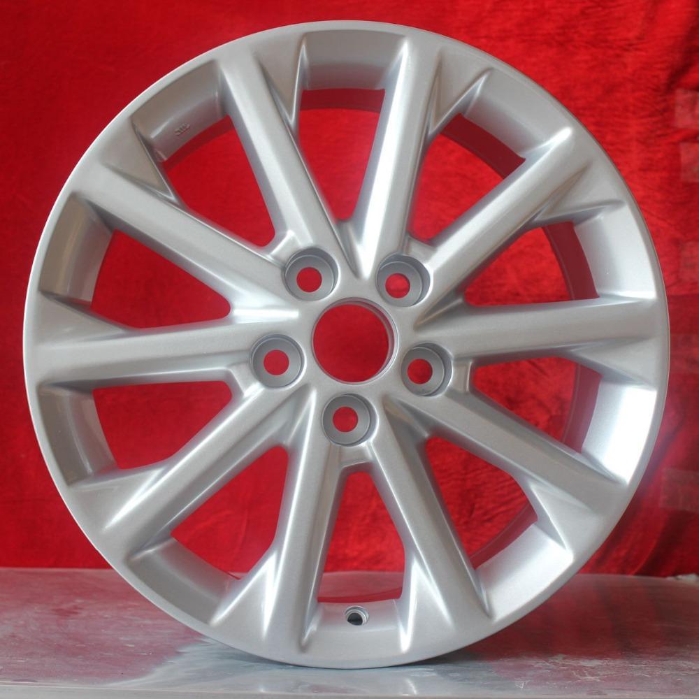2012 Toyota Camry Wheels Wheel Rim For Toyota Camry