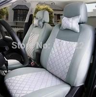 Free shopping Tianyu SX4 Suzuki Swift new Alto car seat covers with sandwiches silk Four Seasons General