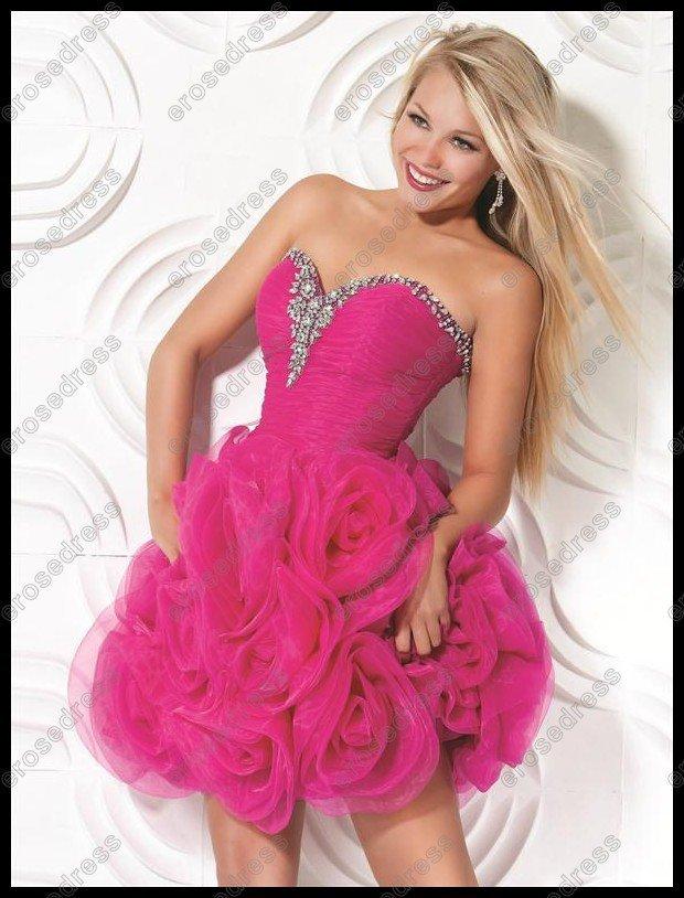 цена Коктейльное платье Erose 9576 онлайн в 2017 году