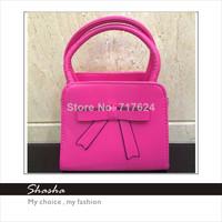 2014 Children bag handbag Messenger bag Korean version of the princess Korean girls little girls small satchel bag 020
