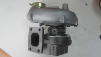 466541-0001 GT2560R GT28R Turbocharger For Nissan SR20DET 1.6L-2.5L Ball bearing turbo making up to 330HP