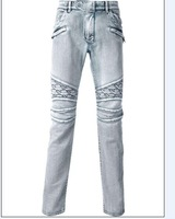 2014 New arrival Men's Jeans famous Brand Long Jeans /free shipping /size 28-36