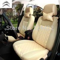 Free shopping Citroen C2 Citroen Elysee Triumph Sega Four Seasons General Motors silk seat covers