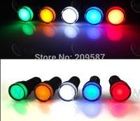 20pcs Mixed group of 24V 16mm LED Power Indicator Signal Light