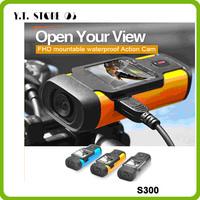 NEW Fashion HD 1080P 720P Bicycle Sport camera Ultralight Action Camera mini DV camcorder Motion Detective DVR