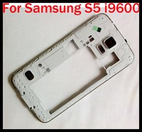 S5 Middle Plate Middle Frame holder housing Replacement for Samsung Galaxy S5 i9600 Original