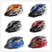 High Quality Integrally-molded Helmet Safety Cycling Helmet Bike Head Protect Custom Bicycle Helmets MTB Off Road Size 56-61 cm