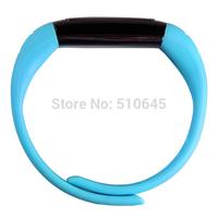 Freeshipping AOLUGUYA CM01 Touch Screen Bluetooth Bracelet Smart Watch for IPHONE + More JK195U39