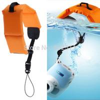 Waterproof Diving Floating Foam Wrist Armband Strap for Gopro Hero 3+ 3 2 Camera