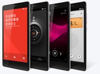 """Original Xiaomi Redmi Note WCDMA Phone Xiaomi Red Rice Hongmi Note WCDMA 3G MTK6592 1.7GHz Octa Core 5.5"""" 2GB 8GB Mobile Phone"""