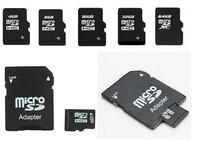 100pcs/lot Real genuine 8GB 16GB 32GB 64GB 128GB memory card tf micro sd card
