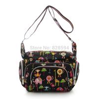 mummy bag Bags outdoor messenger bag one shoulder canvas bag nylon bag oxford fabric women's handbag nappy bag