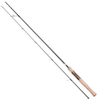 Trulinoiya Dragon Ultra Light Spinning Fishing Rods QLS-602UL 1.8M 92g