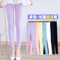 2014 summer DUOYI ccdd LA CHAPELLE casual pants female