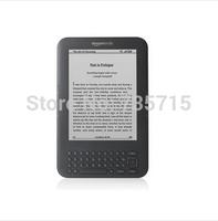Free shipping Original amazon  eBook e-ink screen WIFI 4G electronic paper book plus